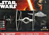 1:48 TIE Fighter (Master Series - Fine Molds) (Pre-Order)