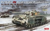 1:35 Pz.Kpfw.IV Ausf.J Late w/Workable Tracks 2-in-1 (Pre-Order)